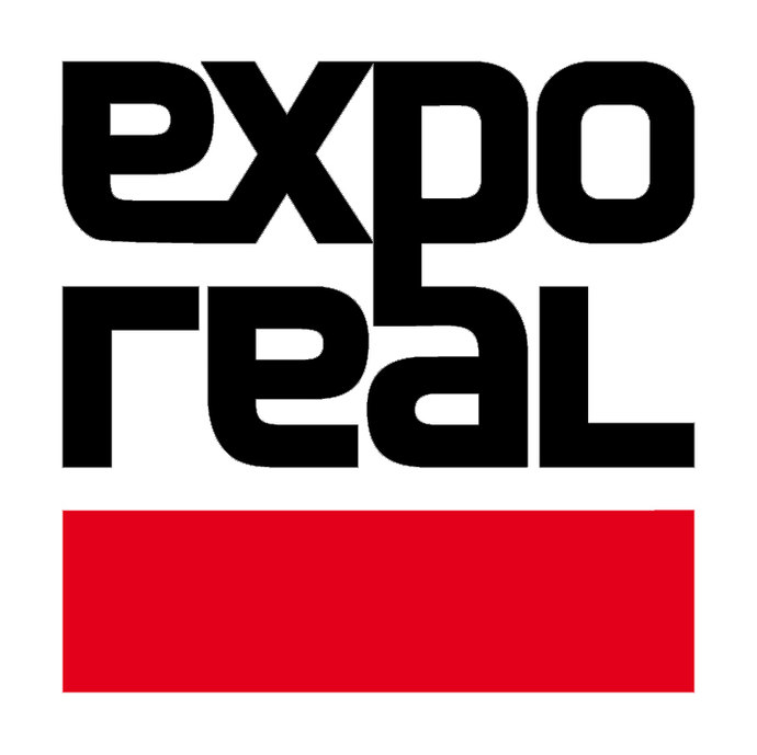 Logo der Expo Real